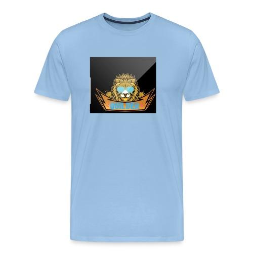 20200216 104401 - Premium-T-shirt herr
