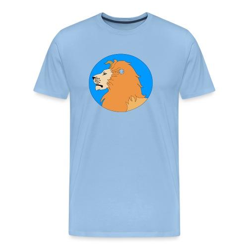 leon - Camiseta premium hombre