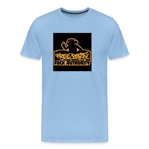 liu - T-shirt Premium Homme