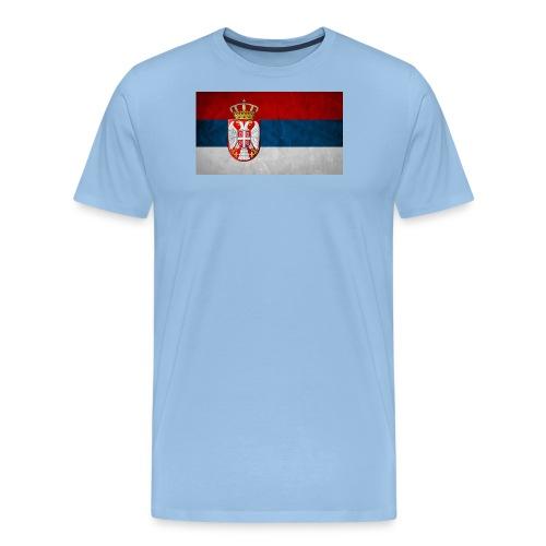 752 jpg - Männer Premium T-Shirt