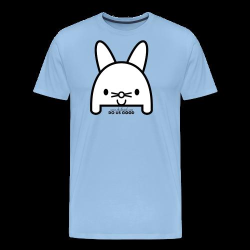 BUNNY - Miesten premium t-paita