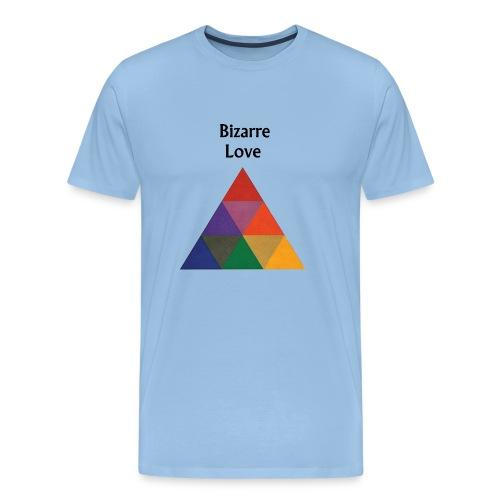 New Order Joy - T-shirt Premium Homme