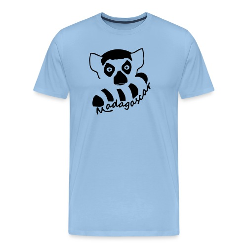 maki - T-shirt Premium Homme