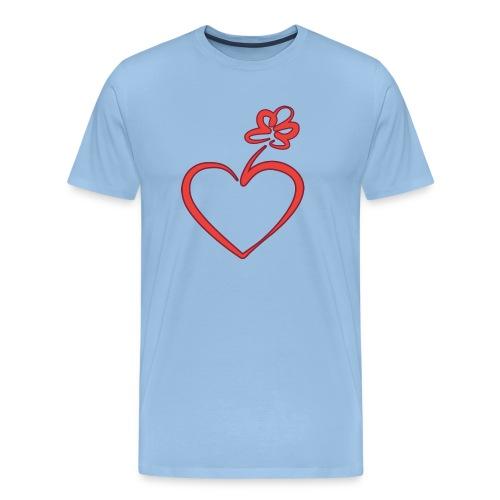 01WALENTY2021 6 - Koszulka męska Premium