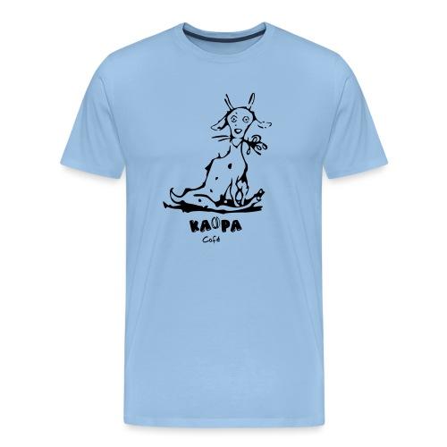 Chèvre kaopa - T-shirt Premium Homme