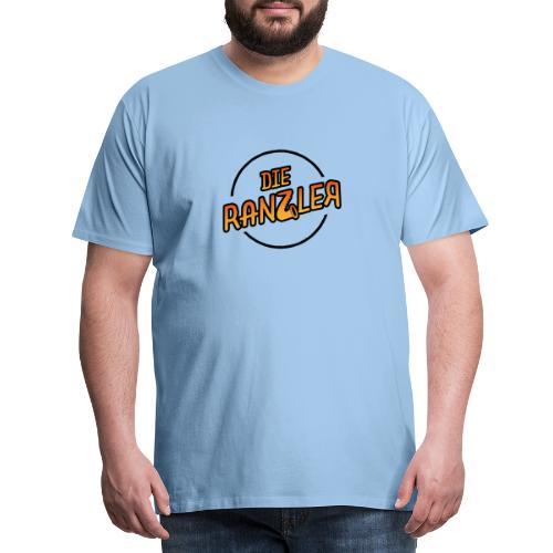 Die Ranzler Merch - Männer Premium T-Shirt
