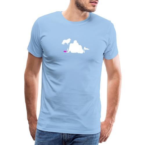 Dark New - Männer Premium T-Shirt