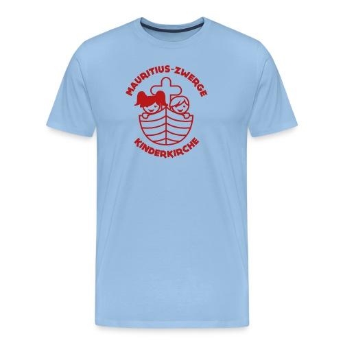 Plott png - Männer Premium T-Shirt