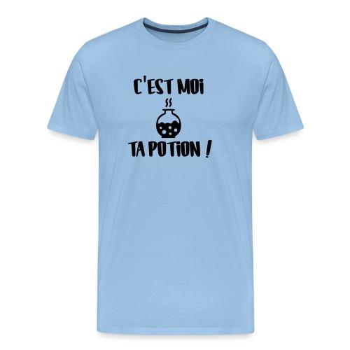 ta potion c'est moi ! - T-shirt Premium Homme