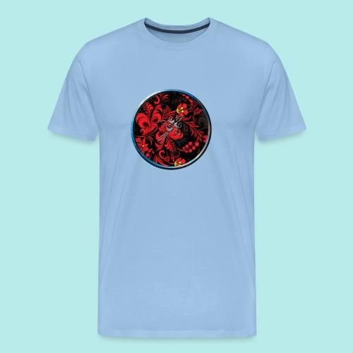 circel_unterwäsche - Männer Premium T-Shirt
