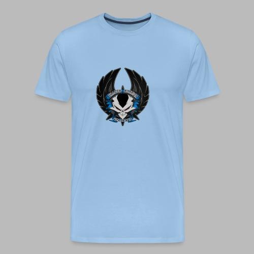 SHW Logo classsic - Männer Premium T-Shirt