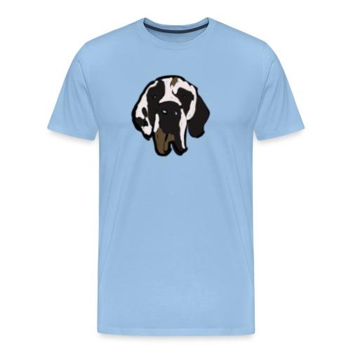5 png - T-shirt Premium Homme