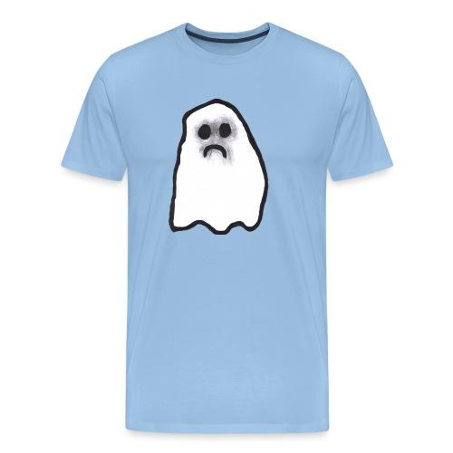Mr S Ghostie - Men's Premium T-Shirt