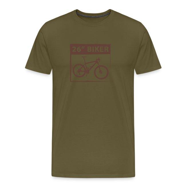 "26"" Biker - 1 Color"