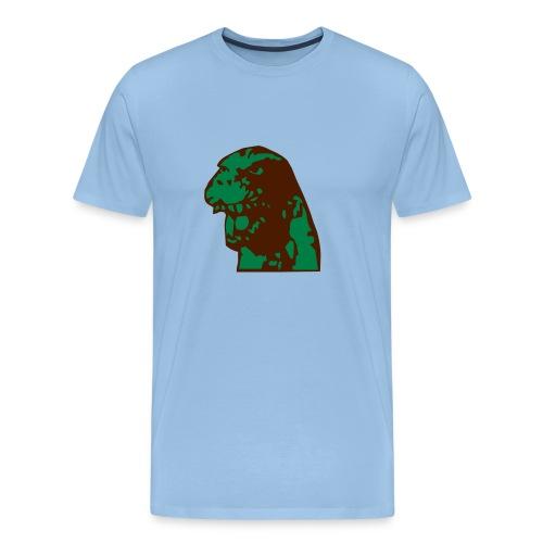 dino3 - Männer Premium T-Shirt