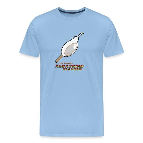 shirt back ontwerp verkoop 2 png - Mannen Premium T-shirt