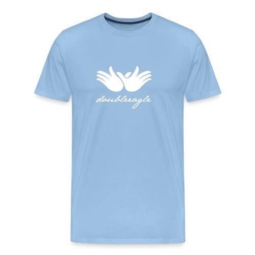 DoubleEagle - Männer Premium T-Shirt