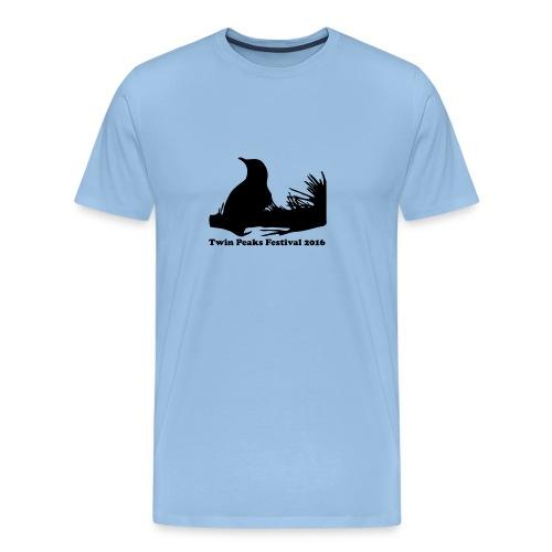simple - Männer Premium T-Shirt