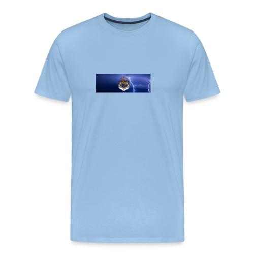 France Eternelle - T-shirt Premium Homme