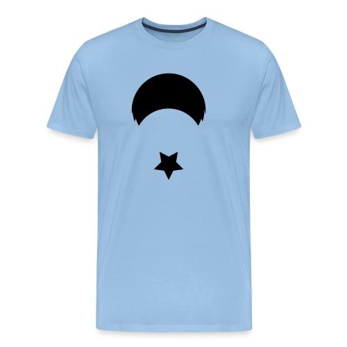 Fallin - Männer Premium T-Shirt