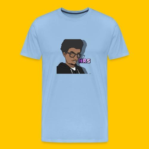 MrSocabrito - Camiseta premium hombre
