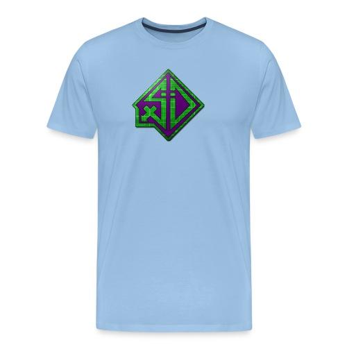 Logo 11 - Männer Premium T-Shirt