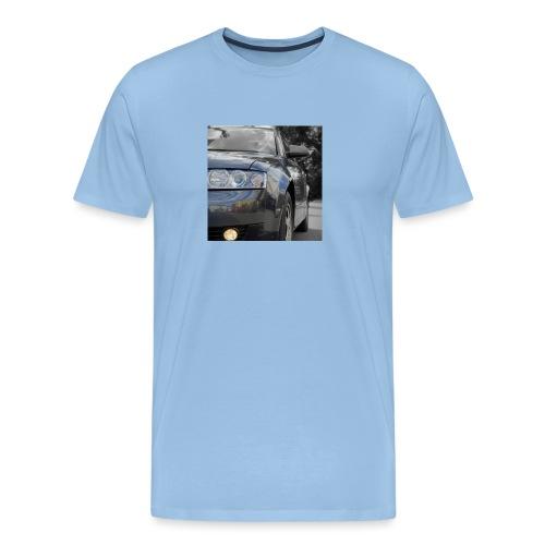 IMG 20191017 150507 809 - Männer Premium T-Shirt