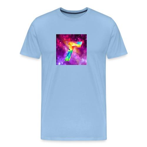 Tomy2.0 classic design - Men's Premium T-Shirt