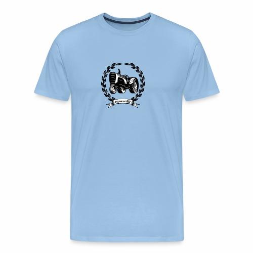 KonradSB - Koszulka męska Premium