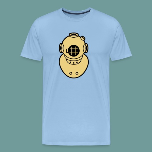 scaph_02 - T-shirt Premium Homme