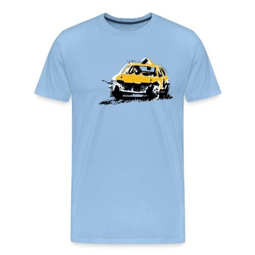 StockCar - Men's Premium T-Shirt