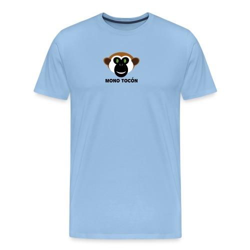 monotocon - Männer Premium T-Shirt