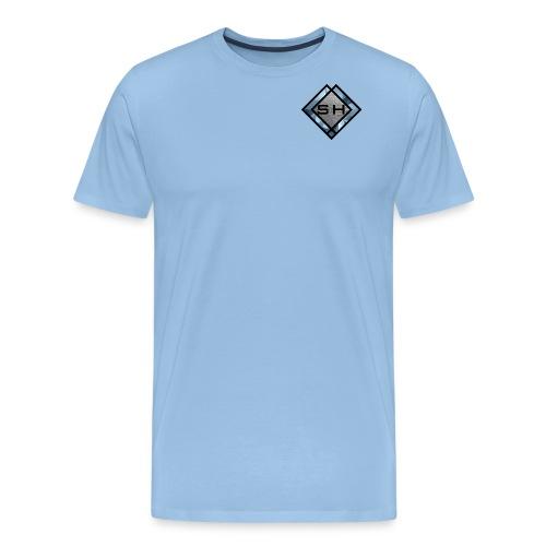 Diamond 1 - Men's Premium T-Shirt
