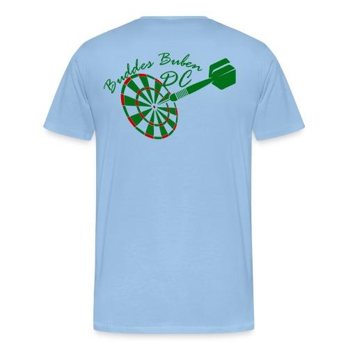 DC BB - Männer Premium T-Shirt