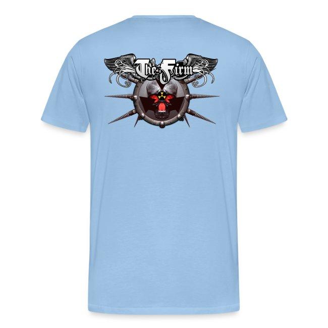 T-Shirt NUKE (femme)