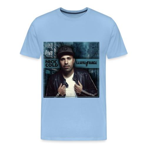 cover-lyt-Album-3 - Männer Premium T-Shirt