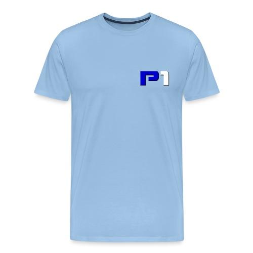 P1 e.V. - Männer Premium T-Shirt