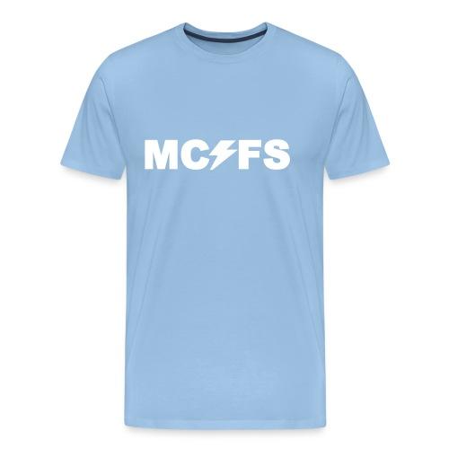 mcfs - Bio-Baseballkappe