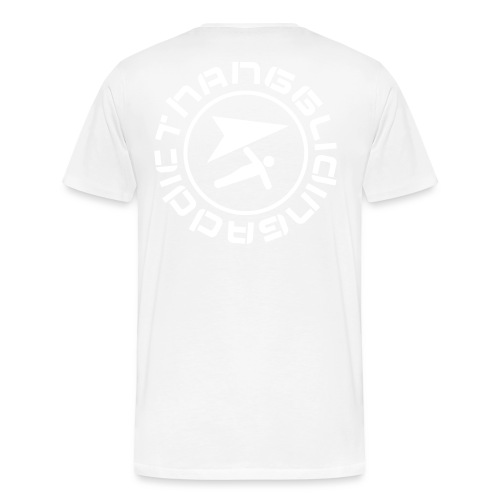 HG ADDICT - Men's Premium T-Shirt