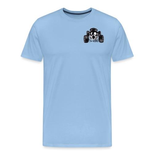 The sQUAD Tt02 - Männer Premium T-Shirt