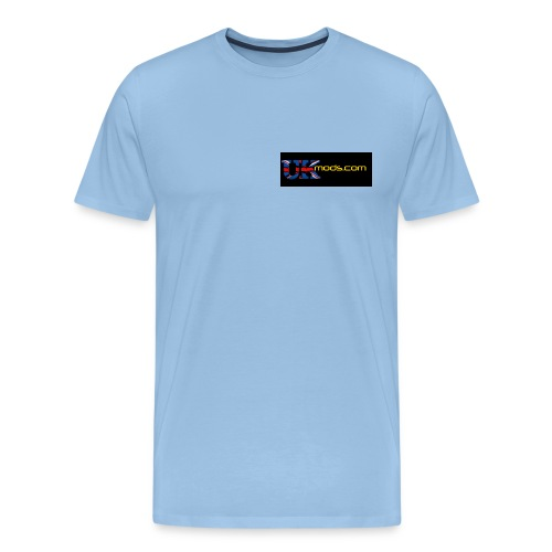 ukmods - Men's Premium T-Shirt