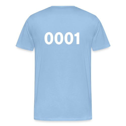 0001 1 png - Men's Premium T-Shirt