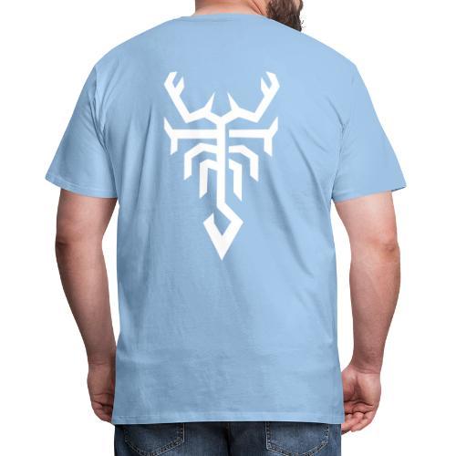 Skorpion - Männer Premium T-Shirt