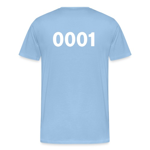 0001 1 png - Men's Premium T-Shirt