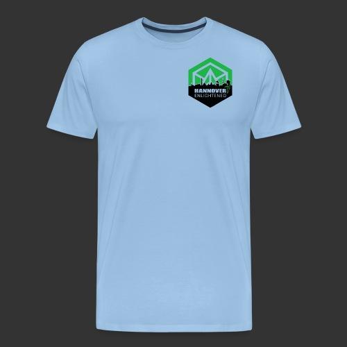 hannover_logo-1 - Männer Premium T-Shirt