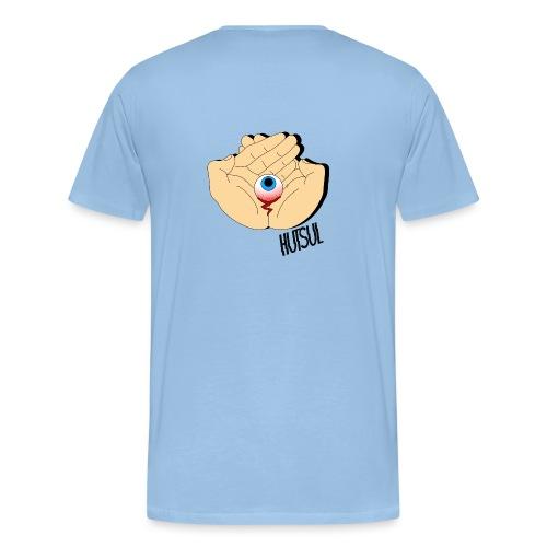 Lost Eye Hutsul - T-shirt Premium Homme