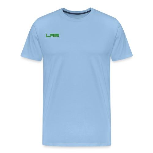backgrounder 41 png - Men's Premium T-Shirt