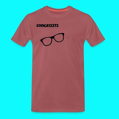 Conca12372 - Men's Premium T-Shirt