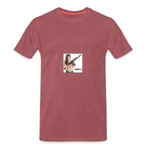 13879460_259076411145254_5106335642089114721_n - Herre premium T-shirt