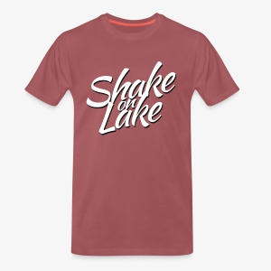 Shake on Lake 2017 - Männer Premium T-Shirt